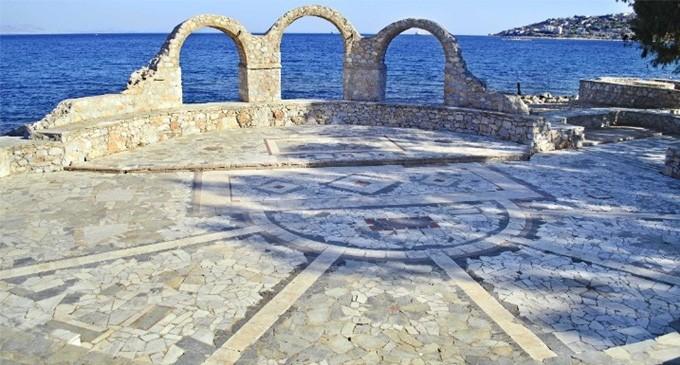 «Ημέρες Δελφικής Πολιτιστικής Κληρονομιάς» στο Πέτρινο Θεατράκι Σεληνίων