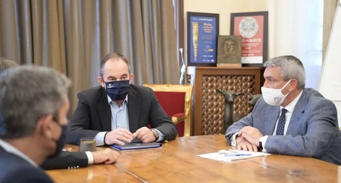 Γ. Πλακιωτάκης: 79 εκατ. ευρώ για λιμενικές υποδομές και ακτοπλοϊκές συνδέσεις