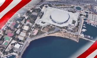 Ένα μεγάλο υπερσύγχρονο κολυμβητήριο κατασκευάζεται στο ΣΕΦ