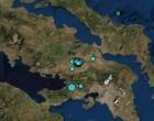 Σεισμός: Ιδιαίτερο φαινόμενο το μπαράζ στη Θήβα – Τι ανησυχεί τους σεισμολόγους