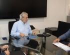 Στυλιανίδης: Ενημερώθηκε από Περιφέρεια Aττικής και Αστεροσκοπείο για την αντιπλημμυρική θωράκιση πυρόπληκτων περιοχών