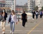 Φλερτάρει με μινι lockdown η Θεσσαλονίκη – «Ανοίγει νέος κύκλος διάδοσης»