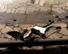 Ηράκλειο: Νεκρός 20χρονος μοτοσικλετιστής σε τροχαίο