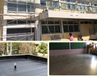 Παρεμβάσεις αναβάθμισης και έργα υποδομών στα σχολεία των Βριλησσίων
