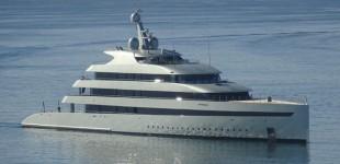 Savannah: Το εντυπωσιακό και πολυτελές yacht στη Μαρίνα Ζέας (video)
