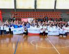Σημαντική συνεργασία Special Olympics Hellas  και Δήμου Παλαιού Φαλήρου