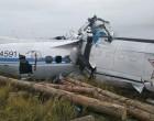 Ρωσία: Συντριβή αεροσκάφους με τουλάχιστον 19 νεκρούς