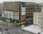 ΓΙΑΠΙ ΤΗΣ ΡΑΛΛΕΙΟΥ – Πρόταση να κατασκευαστεί εκεί το νέο Δημαρχείο Πειραιά