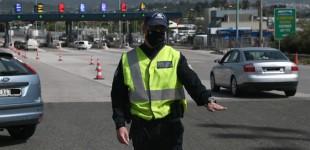 Κυκλοφοριακές ρυθμίσεις από Τρίτη στα διόδια Αφιδνών -Πώς θα διεξάγεται η κυκλοφορία