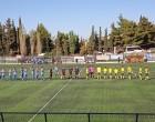 Διαβάστε τα σημερινά αποτελέσματα από τα γήπεδα της Αθήνας (ΕΠΣΑ)