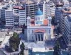 Προσομοίωση: Πώς θα γίνουν Πειραιάς και Θεσσαλονίκη αν ανέβει η στάθμη της θάλασσας, λόγω κλιματικής αλλαγής