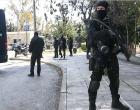 Συνελήφθη 34χρονος τρομοκράτης του ISIS στο κέντρο της Αθήνας