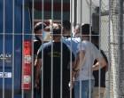 Απόπειρα απόδρασης στις φυλακές που είναι ο Λιγνάδης και ο Φιλιππίδης