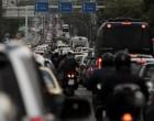Κίνηση στους δρόμους: Κυκλοφοριακό «έμφραγμα» για ακόμη μια ημέρα – Πού εντοπίζονται προβλήματα
