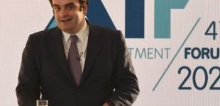 Πιερρακάκης στο 4ο Athens Investment Forum: Τα επτά έργα του ψηφιακού μετασχηματισμού