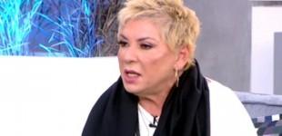 «Αγνώριστη» & θυμωμένη η Λιάνη: «Η οικογένεια Παπανδρέου φρόντισε να παίρνω τη μισή σύνταξη»